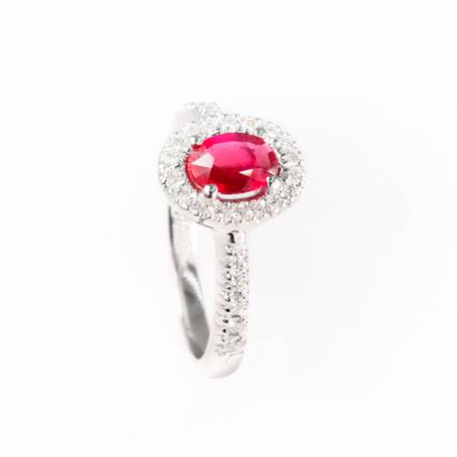 Anello Royal Red