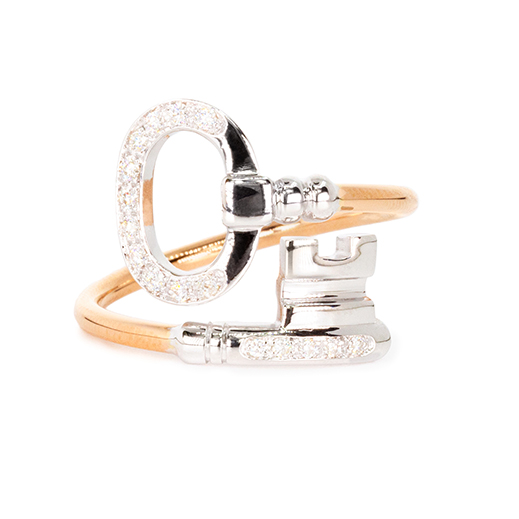 Anello Jewel Key