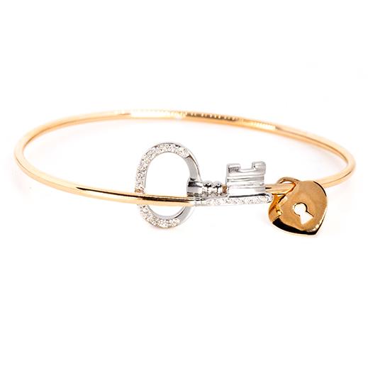 Bracciale Jewel Key