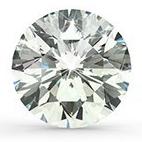 taglio diamante round