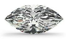 taglio diamante marqulse